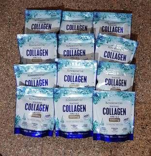 Kinohimitsu Marine Collagen Powder 5000mg