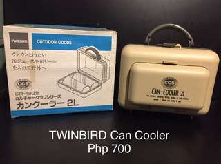 Can Cooler TWINBIRD