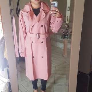 New waterproof Raincoat Trenchcoat