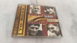 Music CD-MLTR-Paint My Love