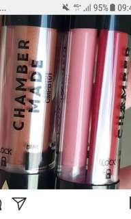 London brand lip plump and gloss