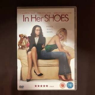 DVD: In Her Shoes