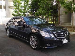SAMBUNG BAYAR/CONTINUE LOAN  MERCEDES BENZ E250 YEAR 2011/2014 MONTHLY RM 2070 BALANCE 5 YEARS ROADTAX NOV 2018 DVD PLAYER LEATHER SEAT TIPTOP CONDITION  DP KLIK wasap.my/60133524312/e250