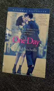 One Day. Anne Hathaway ans Jim Sturgess
