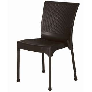 Plastic Bamboo Chair,Dining Chair.