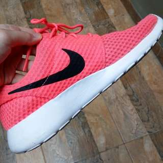 Nike Roshe Run Hot Lava Original