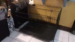 PET CAGE / CRIB (Collapsible)