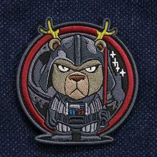 Strato Gears - Beer Star Wars Darth Vader GITD