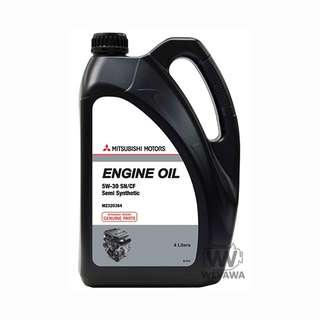 Mitsubishi Motors Engine Oil (Semi)
