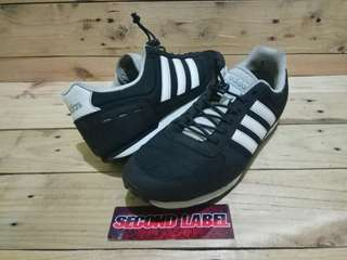 Adidas Neo City Racer Blk/Wht