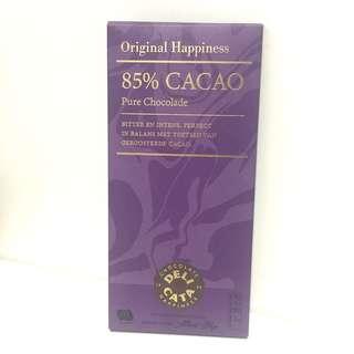 購自德國 85% Cacao Pure Chocolate
