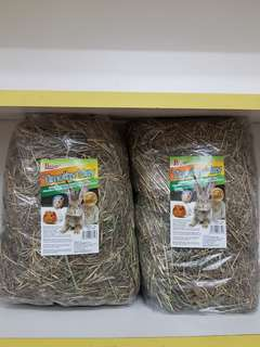 Timothy Hay For Rabbits 1kg