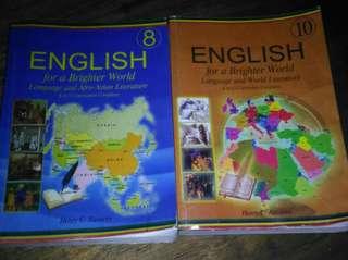 ENGLISH Books K12