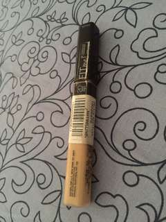 Maybelline Fit me 20 Sand Sable