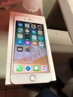 iPhone 7 Plus32 玫瑰金