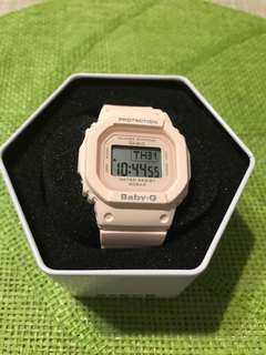 Baby G Casio Watch