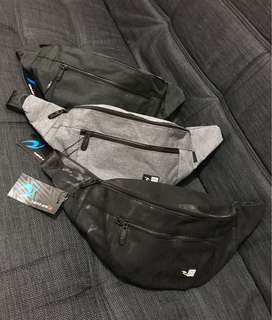 Tas punggung atau waistbag Import Surfing Ripcurl MURAH