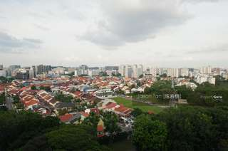 The Crescent @ Kallang
