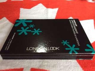 London New Look Perfect Eyeshadow Kit