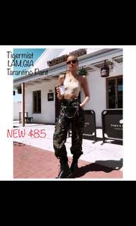 Tigermist - I.AM.GIA PANTS