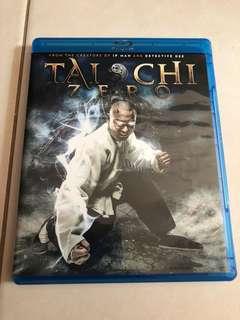 Tai Chi zero (bluray)