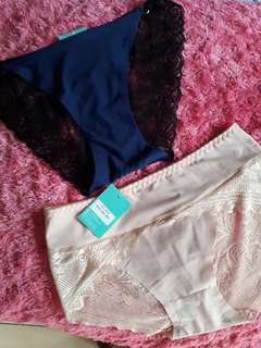 Take All: sexy lacey panties NEW