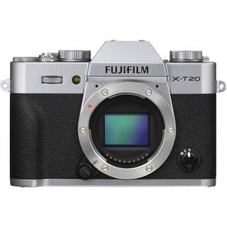 Fujifilm X-T20 (body only)