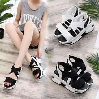 🍃Ladies Casual Sports Wedge Sandals