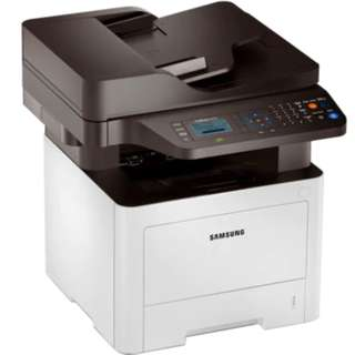 BNIB Samsung ProXpress SL-M3375FD Mono Laser Multifunction Printer
