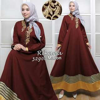 Rikana syari  sahira collection