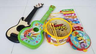 Music Instrument Toys