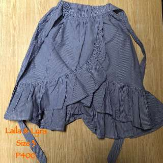 Laila and Lyra skirt