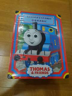 Brand new in box Thomas and friends story library English book x 40 books