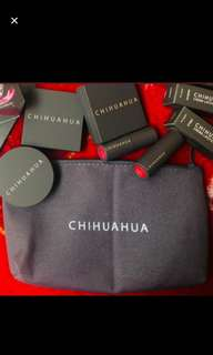 Authentic Mini Make up Pouch