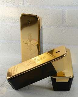 pacorabanne one milion for men