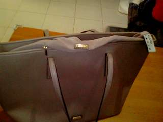Authetic bag