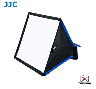 JJC RSB-M Rectangle Soft Box is universal Camera flash units (Medium Size)