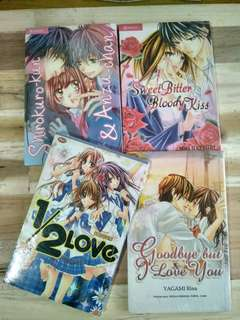Komik Comic Manga