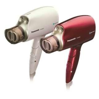 Panasonic 樂聲「白金納米離子護髮」風筒 (EH-NA45)