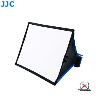 JJC RSB-L Rectangle Soft Box is universal Camera flash units (Large Size)