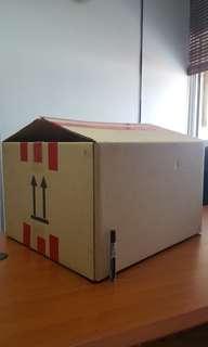 58x53x36cm Carton box