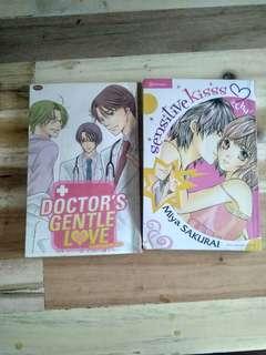 Comic komik manga