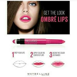 Maybelline Lip Gradation