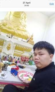 Love 💕 Rituals By Thailand Occultist Lersi Macia