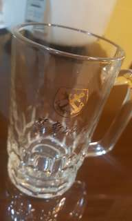Anchor glass