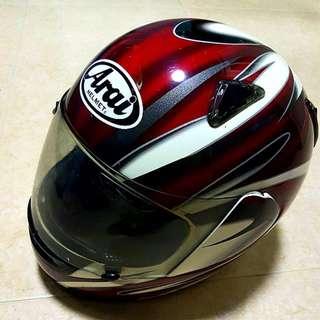 Arai Helmet Snell cLc Forte Full Face