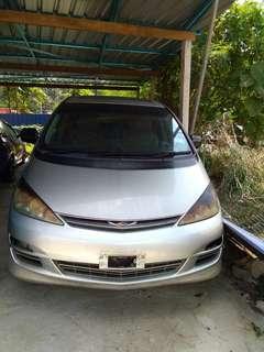 Toyota Estima Acr30