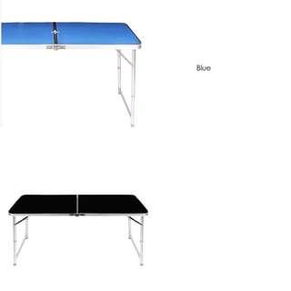 ❗️SALE❗️Portable Foldable Aluminium Table