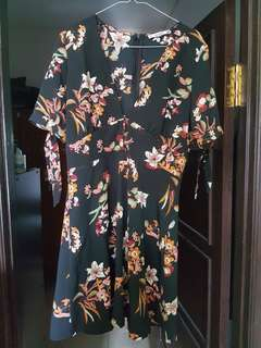 Dress pull and bear original