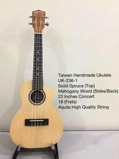 ukulele UK-236-1